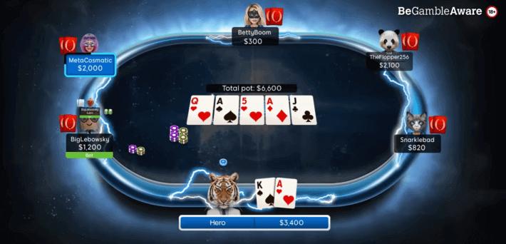 888poker new client poker81