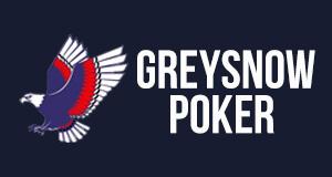 GreySnow Poker banner